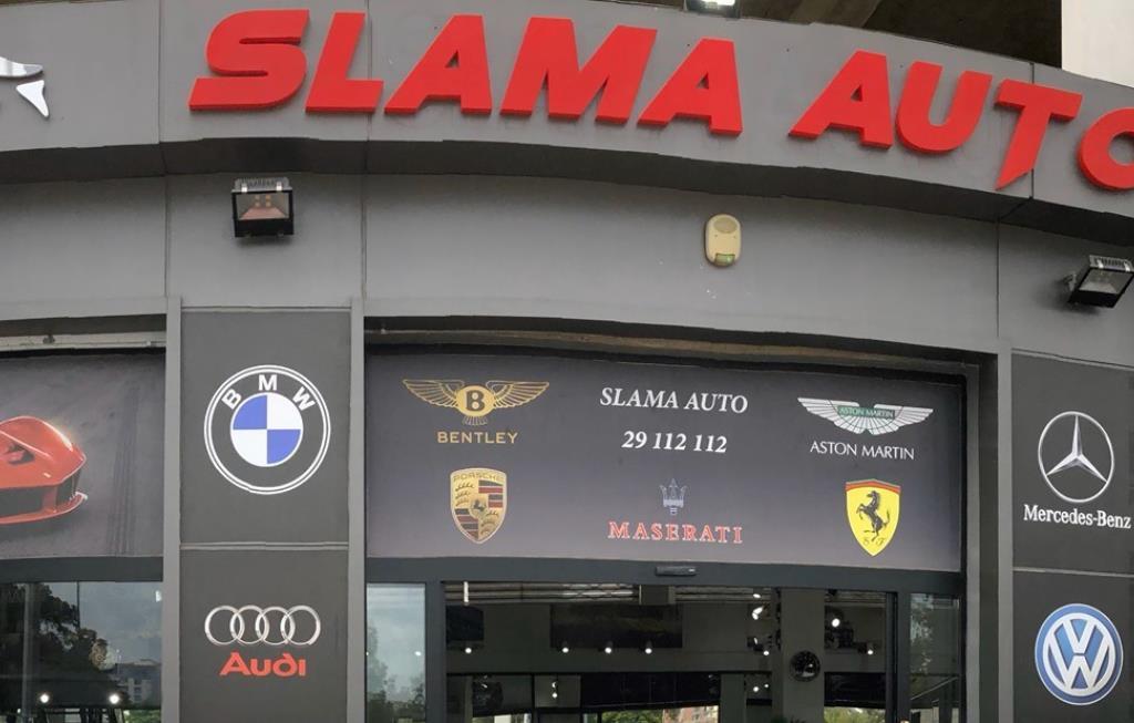 Slama Auto