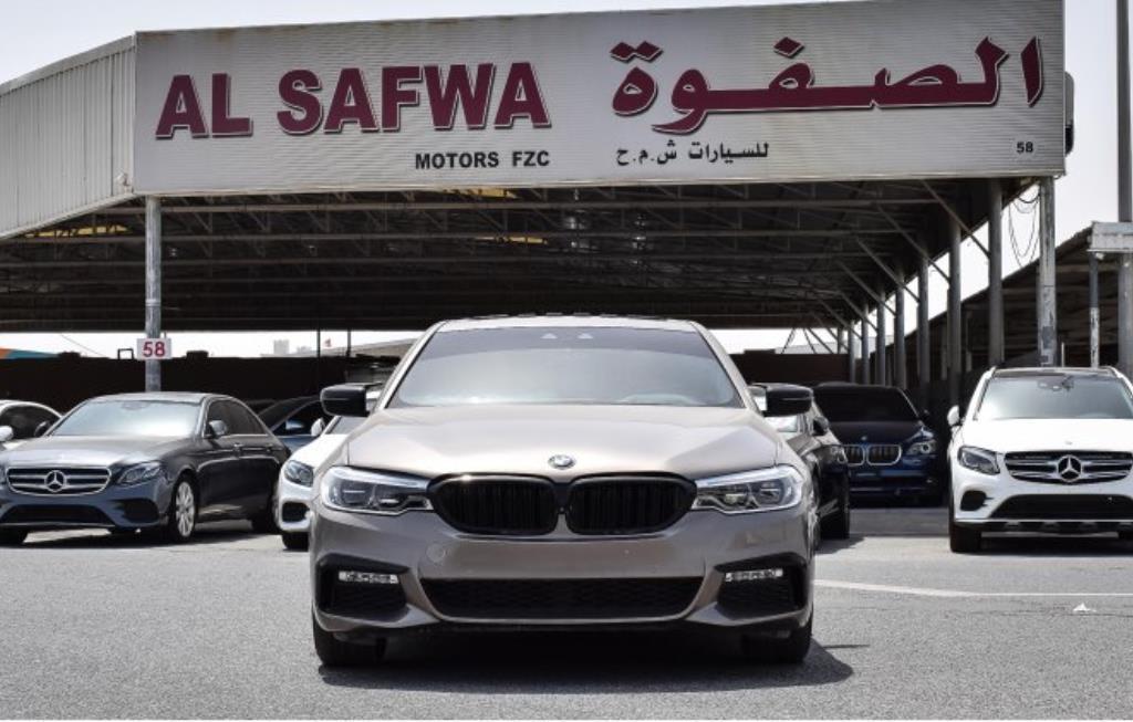 Al Safwa Cars