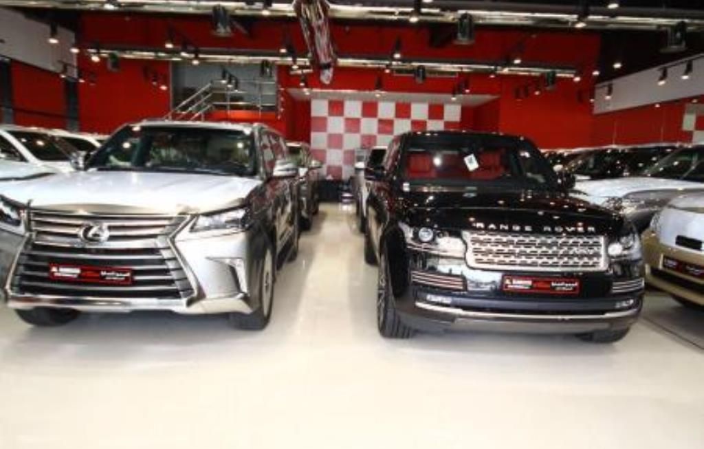 Al sumood used cars