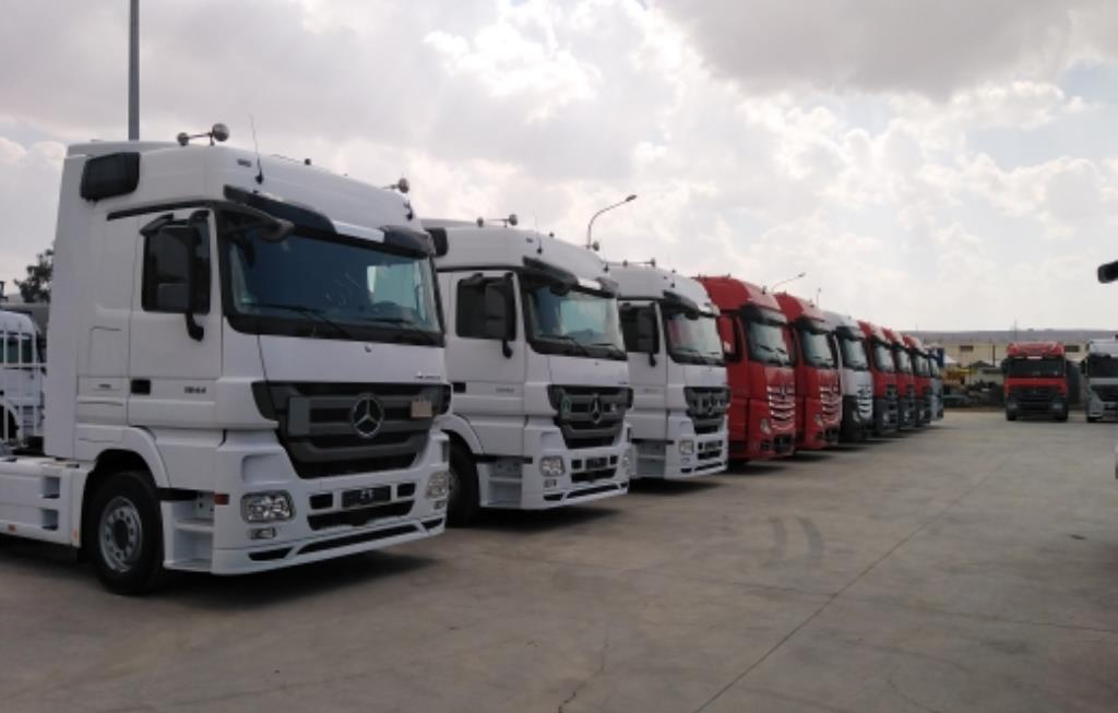 Abu Haitham Aljitan & Sons For Trucks & Equipment Trading
