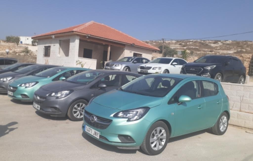 AlWafaa Cars Trading
