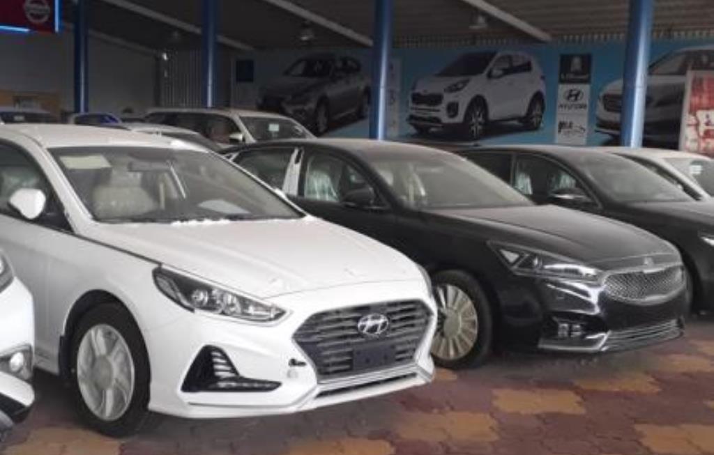 Aldahayan Showroom For Auto