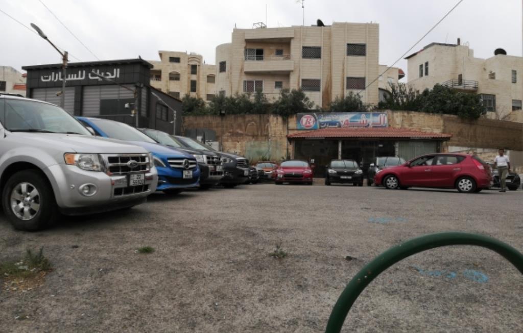 Al Rishq For Auto Trading
