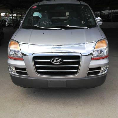 Minibus Hyundai 2007