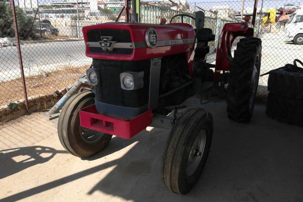 Tractor Massey Ferguson 1978