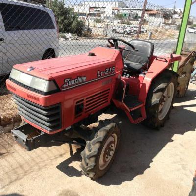 Tractor Kubota 1964