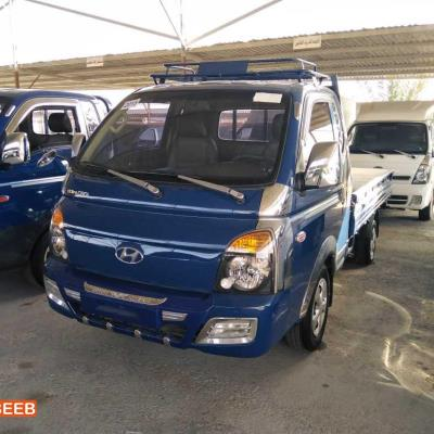 Hyundai Porter 2015