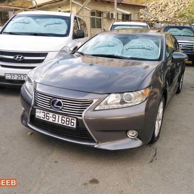 Lexus ES300 2014