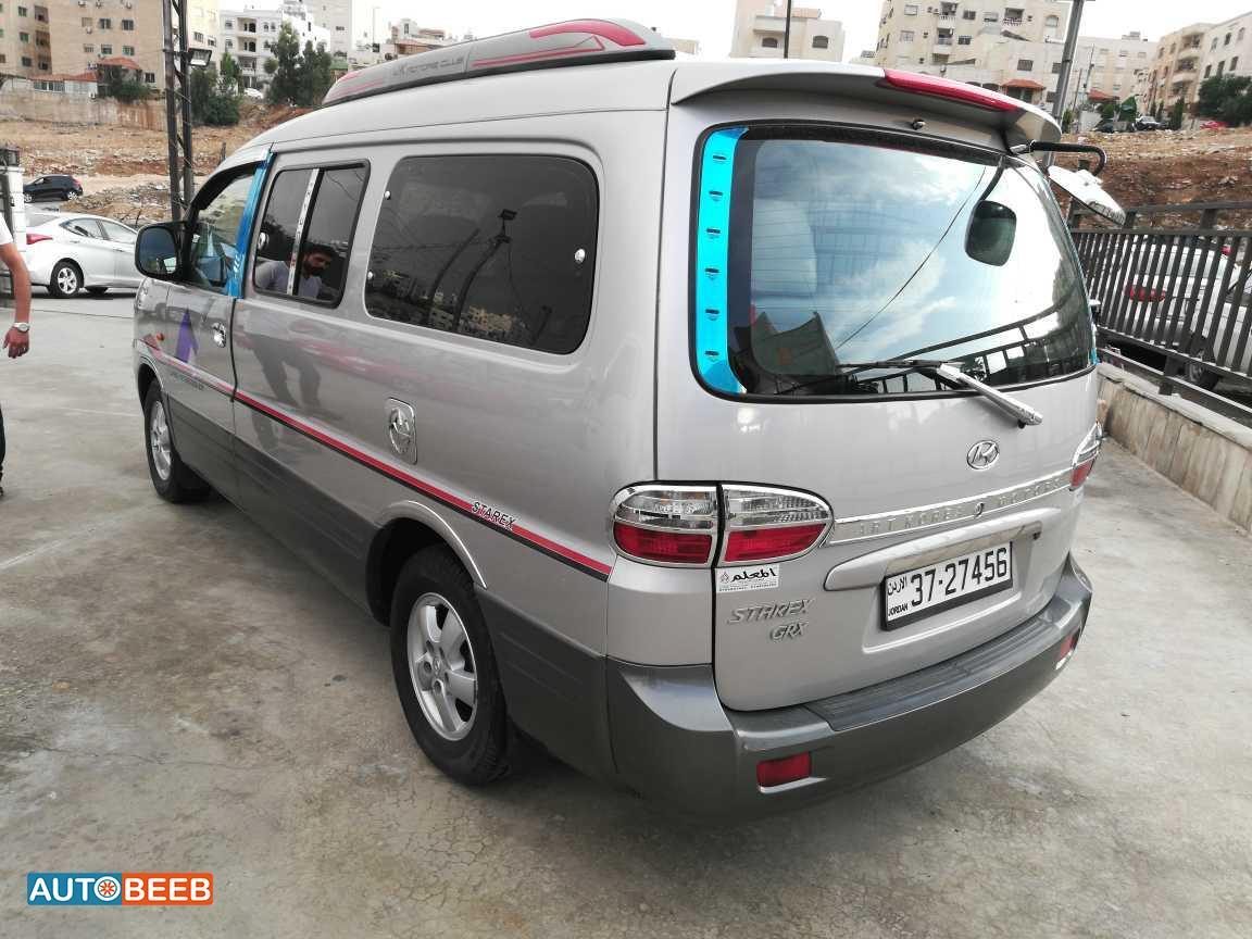 Minibus Hyundai 2006
