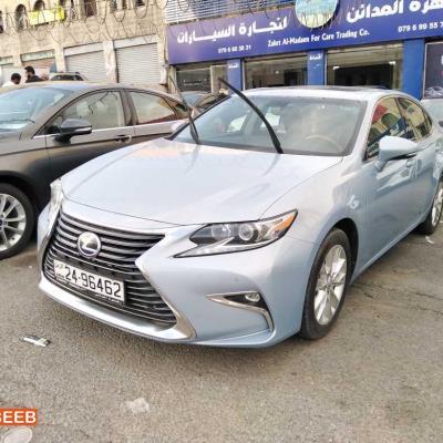Lexus ES300 2013