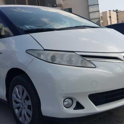 Toyota Previa 2015