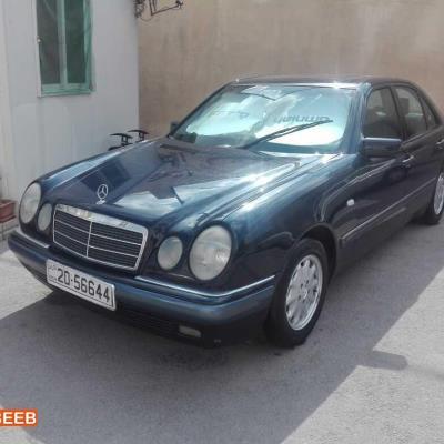 Mercedes Benz E200 1998