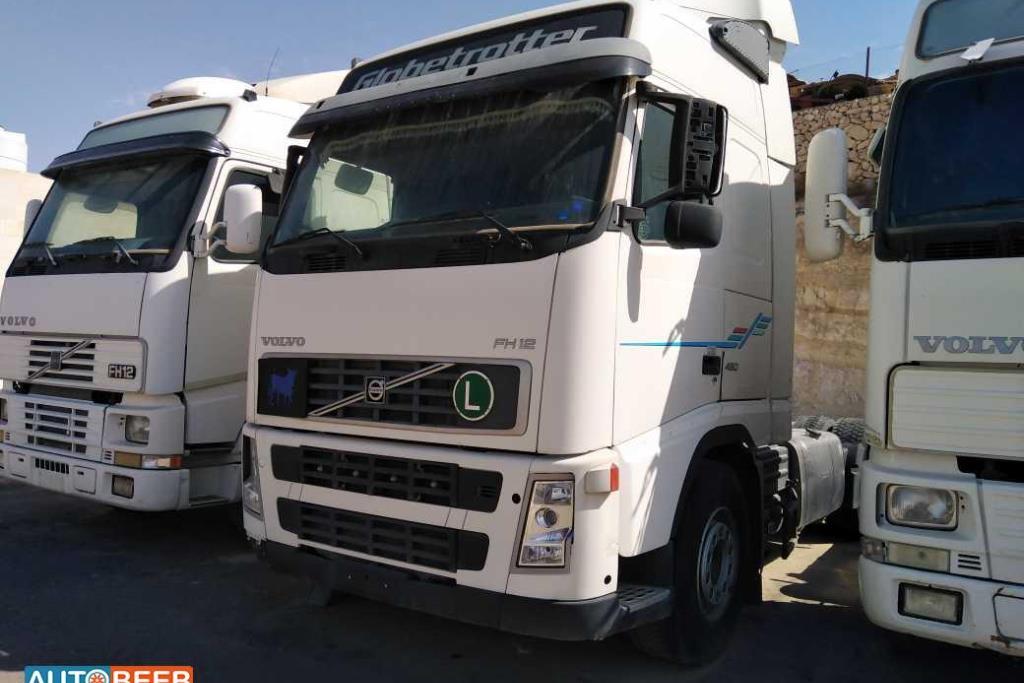 Tractor Unit Volvo 2003