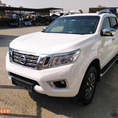Nissan Navara 2018
