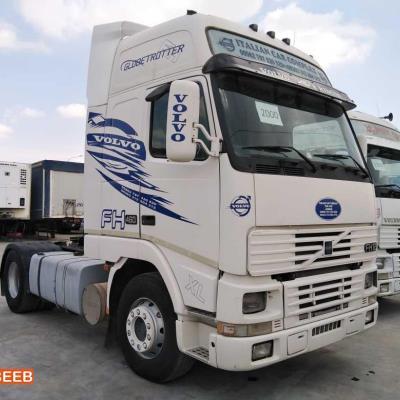Tractor Unit Volvo 2000