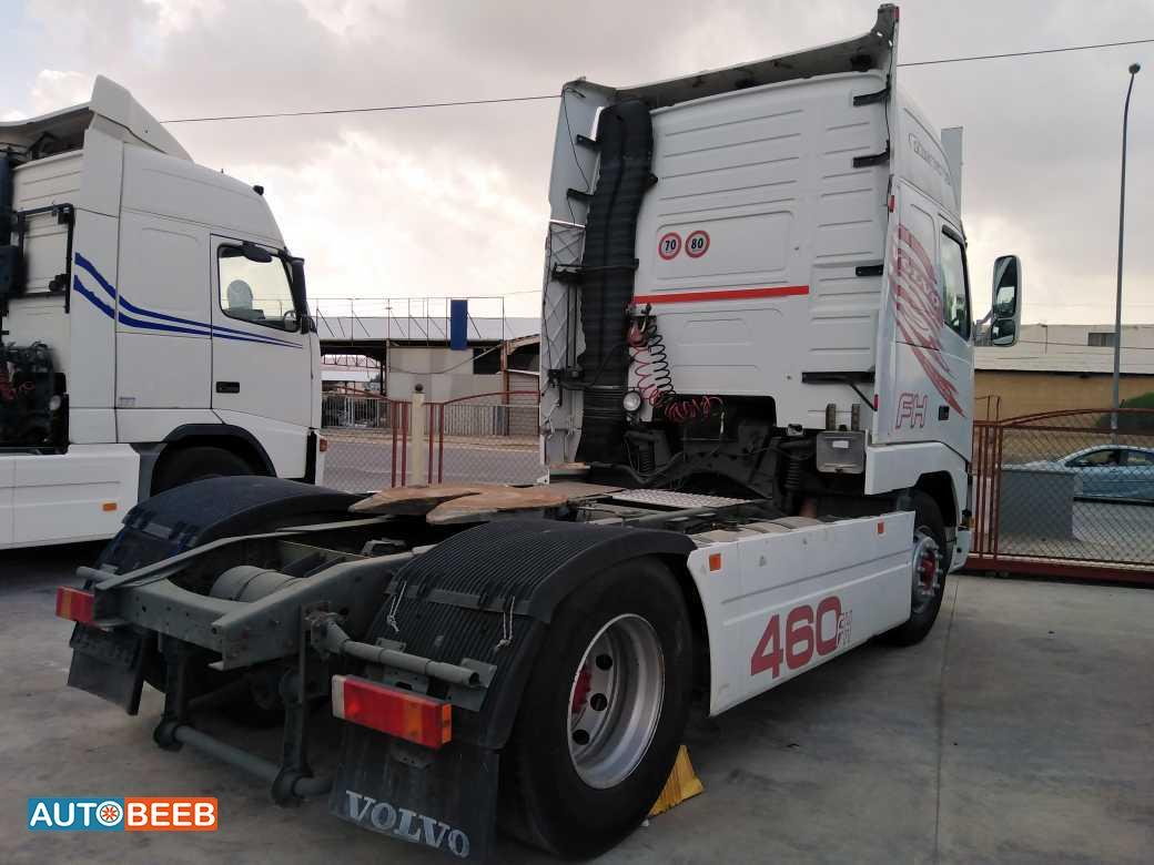 Tractor Unit Volvo 1999