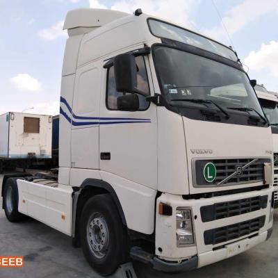 Tractor Unit Volvo 2002
