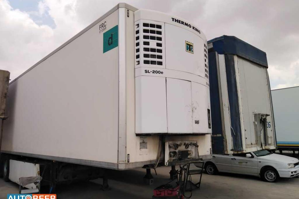 Refrigerator  2002