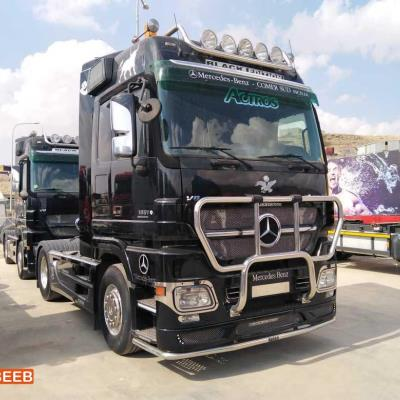 Tractor Unit Mercedes Benz 2006
