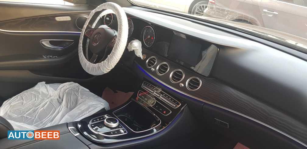 Mercedes Benz E220 2016