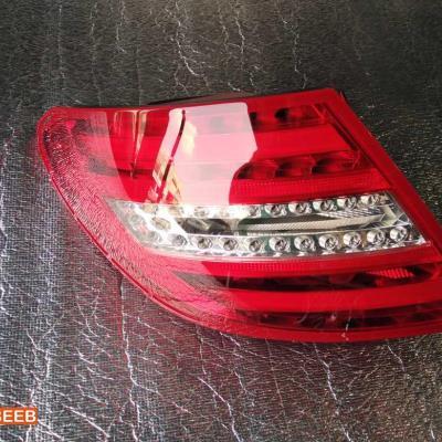 ضوء خلفي مرسيدس سي 200 2012