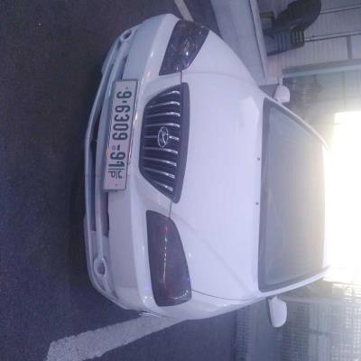 Hyundai Avante 2005