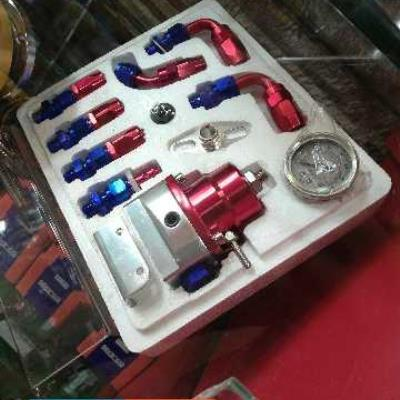 ضغط بنزين سبور