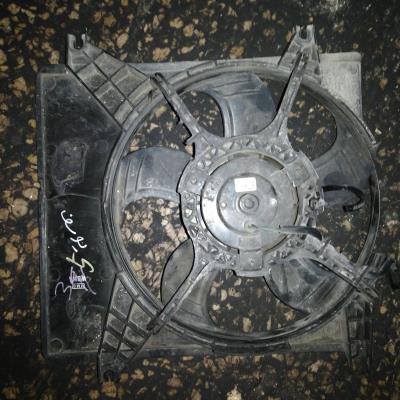 مروحة مي هونداي اتوس 1998