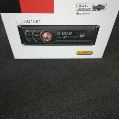 راديو USB
