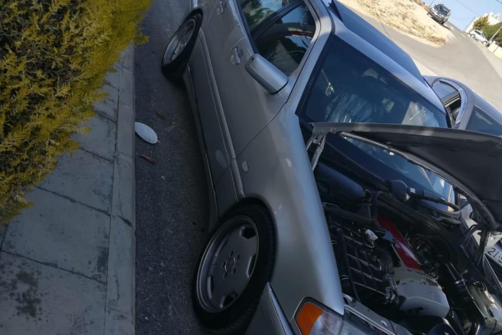 Mercedes Benz C200 1996