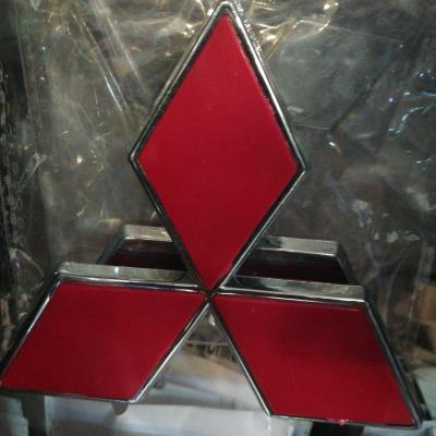 شعار ميتسوبيشي
