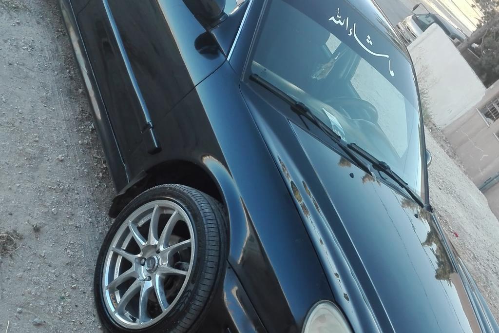 Hyundai Sonata 2002