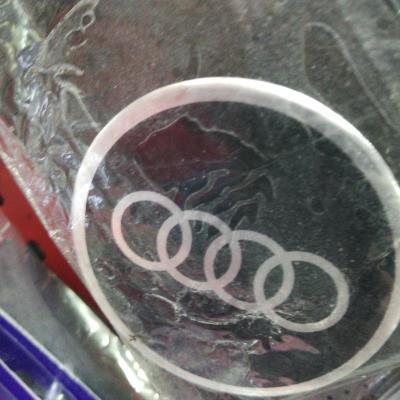 شعار جنط أودي