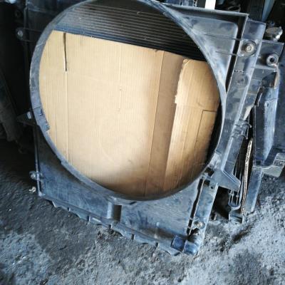 رديتر مي ميتسوبيشي L200 2015