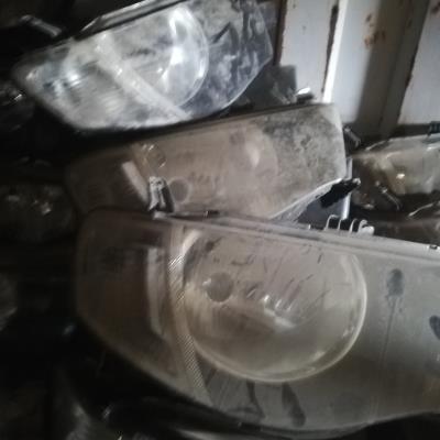 ضو امامي يمين ميتسوبيشي L200 2015