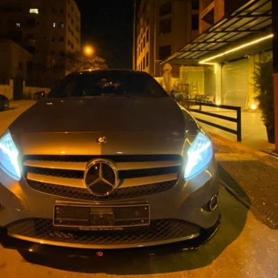 Mercedes Benz A180 2014