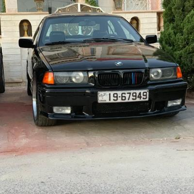 BMW M1 1997