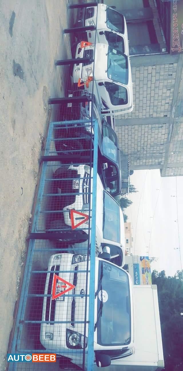 KIA Bongo 2018