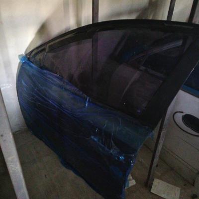 باب امامي شمال كيا فورتي 2010 2011