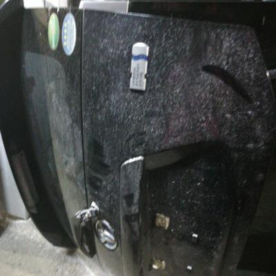 غطا صندوق خلفي تويوتا بريوس سي 2012 2013