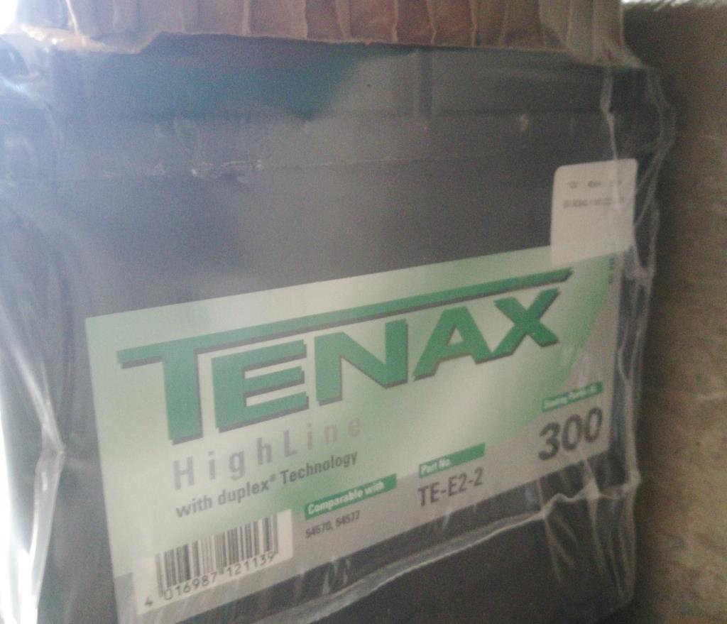 بطارية تينكس 45 امبير