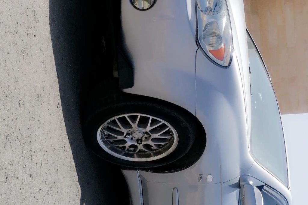 كيا سيراتو - K3 2005