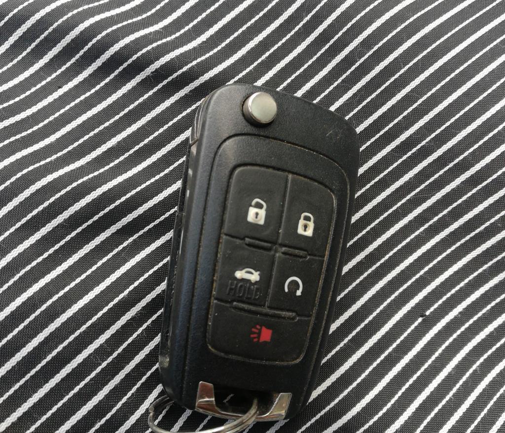 مفتاح سيارة شفر حديثة