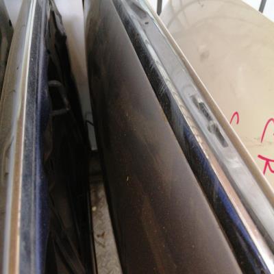 غطاء محرك سيفيك 2001