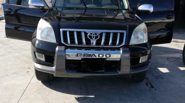 Toyota Prado 2006