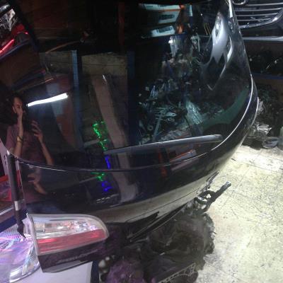 غطا صندوق خلفي مازدا CX92008