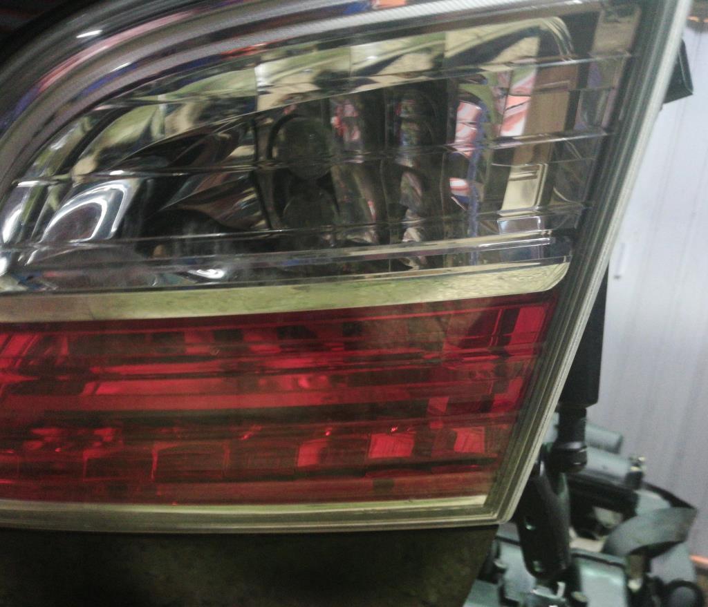 عاكسة ضو خلفي يمين مازدا CX92008