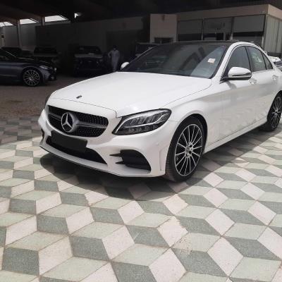 Mercedes Benz C200 2020