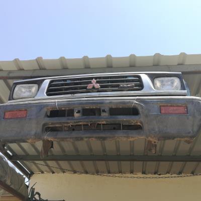 واجهة ميتسوبيشي L200 1995 1996 1997