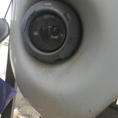 كشاف يمين ميتسوبيشي L200 2007 2008 2009